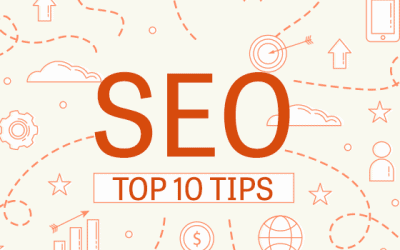 Top 10 SEO Tips for Small Business