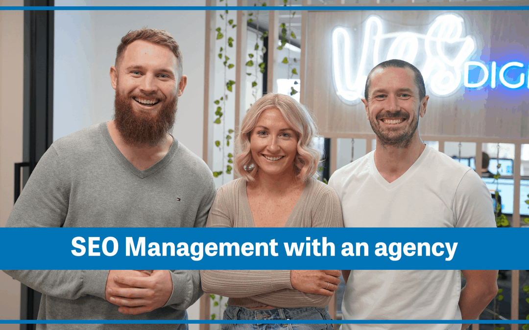 How An SEO Agency Can Help