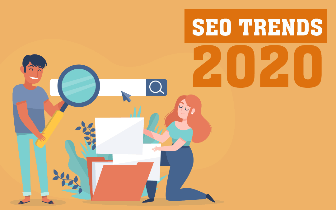 7 SEO Trends In 2020 To Be Prepared For